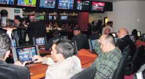 Acaparan 8 �zares� casinos en el pa�s