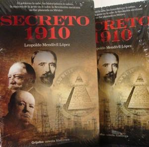 EL SECRETO DE 1910 PDF DOWNLOAD