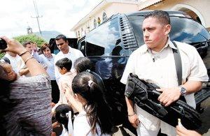 Segob, atenta a comicios en Michoacán 2cocoa