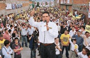 Segob, atenta a comicios en Michoacán 3silvano