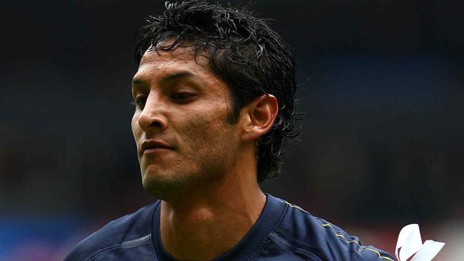 Ángel Reyna ha sido clave con Monterrey.