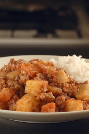 El universal cocina al natural picadillo - Cocina al natural ...