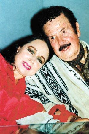 Yo y mi esposa en chorrillos - 1 8