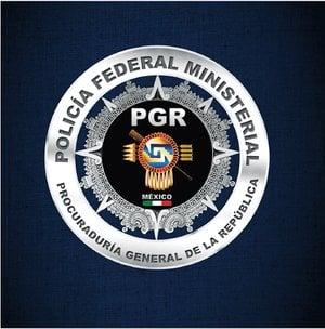 Policia Federal Ministerial 10pgr