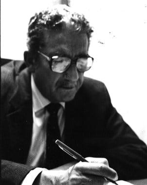 El Universal - Cultura - Recuerda Conaculta a Jaime Sabines a sus 86 años