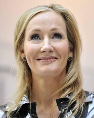 Es el primer libro de Rowling despu?s de la saga de Harry Potter.