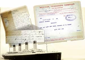 Documentos que dan cuenta del viaje del entonces diputado Manuel Uruchurtu se encuentran digitalizad