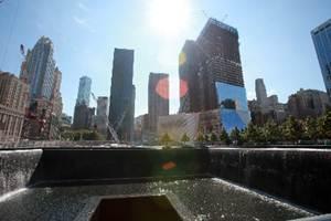 WTC de nuevo el edificio m�s alto en Nueva York