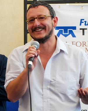 Ernesto Anaya net worth