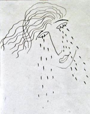Juan Ram?rez de Lucas pensaba publicar los dibujos que le hizo Lorca