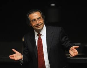 El director de orquesta Ricardo Muti ser? uno de los m?sicos que engalanar?n el FIC 2012.