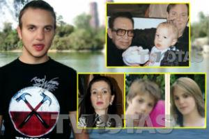 Nieto de Cantinflas culpa de sus adicciones a sus padres