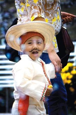 Mexicana del df con garganta profunda mamando rico 2 - 3 part 6