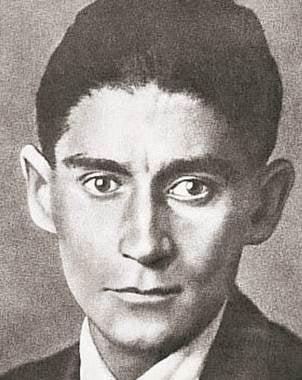 La especilista en letras dice que se ha cre?do al pie de la letra todo lo que dice Kafka para caract