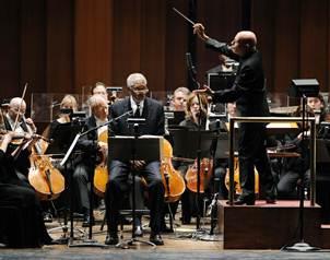 La Orquesta Sinf�nica Nacional de Washington fundada en 1931