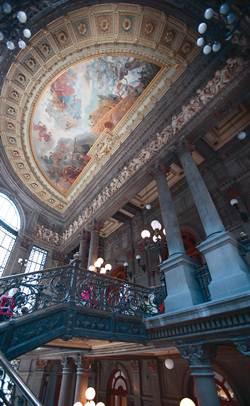 El recinto tiene una colecci?n de 3 mil 769 obras de arte, entre pinturas, gr?fica, dibujos y escult