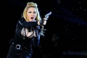 Madonna enfrentar� demanda por ultraderecha francesa