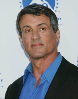 Sylvester Stallone no ha dado declaraciones al respecto.