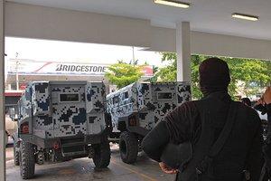 Policias de Sinaloa 2SINALOA