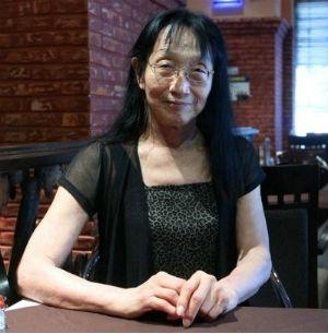 ahora con nombre de mujer, Yiling, se ha convgertido en el m?ximo exponente de la apertura del pa?s