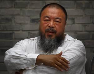 Ai Weiwei cuenta en Alemania con una importante comunidad de simpatizantes de su causa, y es en ese