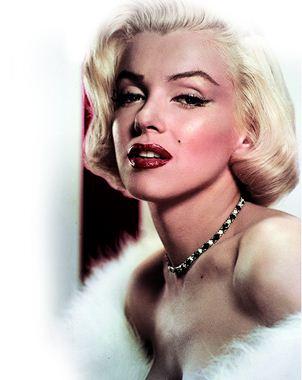 Marilyn Monroe sigue levantando pasiones medio siglo despu�s de su muerte, ahora se exponen fotos qu