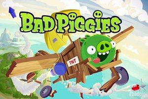 La venganza está lista,Bad Piggies PC [info y descarga]