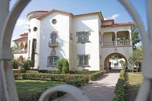 espectaculos roban casa juan gabriel ciudad juarez