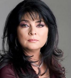 Victoria Ruffo Habló de la actitud de Aislinn contra su hijo. (Foto