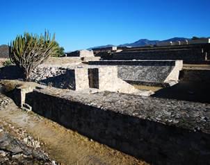 La delegaci�n mexicana expuso el trabajo en Lambityeco, un sitio arqueol�gico del Periodo Tard�o Cl