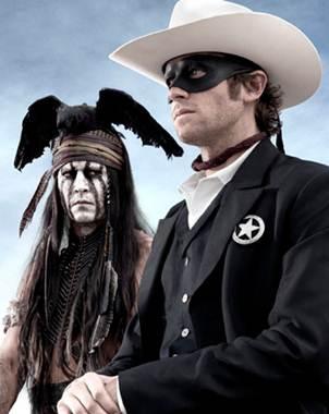 Depp forma parte de la cinta de aventuras