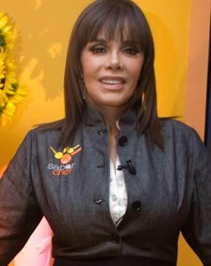 Se llev� el premio de mejor actriz antag�nica 2011