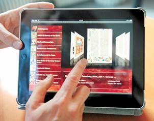 Ospina sostuvo que el desarrollo digital en M�xico es lento