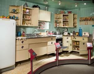 El universal museos desconocidos en la cuauht moc for Utensilios de cocina queretaro