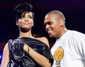 No agrad� su posible presencia en Guyana, debido al incidente con Rihanna