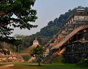 Los mayas no pudieron vaticinar la llegada del fin del mundo, entre otros motivos porque en su cosmo
