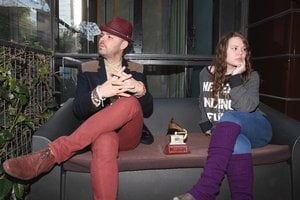 Jesse vs Joy, los hermanos se separan