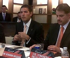 El director general de Grupo Financiero Interacciones  destac� que a nivel internacional, M�xico reg