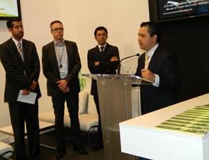 A decir del directivo de ProM�xico uno de los principales retos que tiene la actual administraci�n f