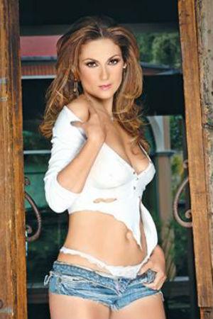 Nora Salinas sale de la serie 'Gossip Girl Acapulco'