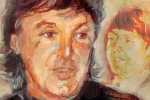 La historia del ex Beatle inspir� la creaci�n del c�mic