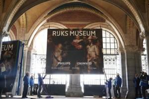 El cuadro de Rembrandt vuelve a su hogar