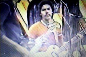 Maduro en la banda Enigma, a principios de los 80?s