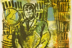 El Universal - Cultura - Festejan 90 años del primer libro de Jorge Luis Borges