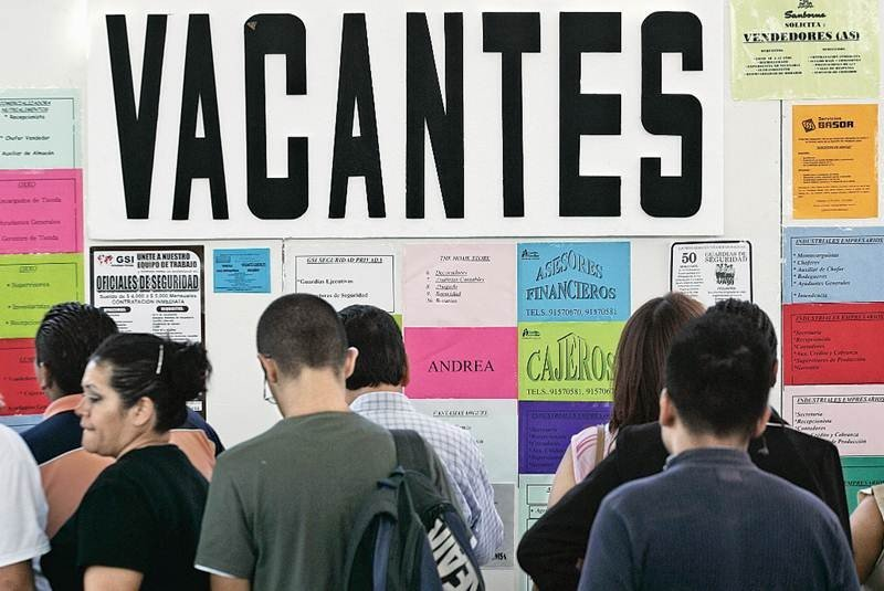 Lista de trabajos donde contratan a jvenes de 15 aos