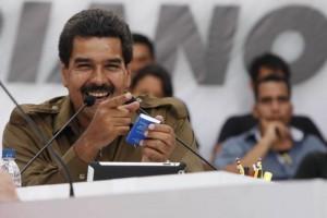 Ch�vez apareci� en forma de pajarito: Maduro