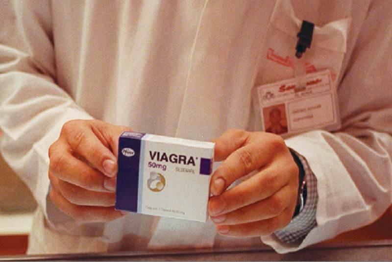 Viagra Sales Mexico