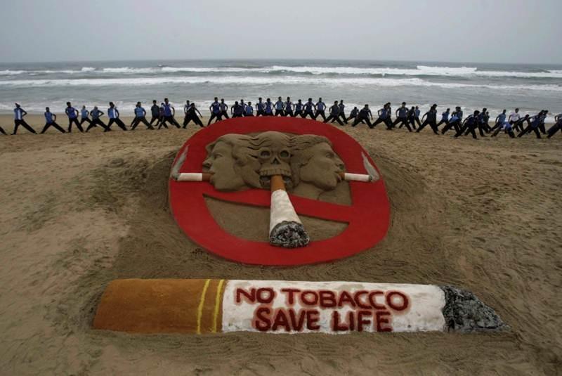 Cuánto que fuman pueden dejar