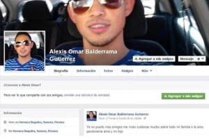 El joven anunci� su suicidio en su muro de Facebook; all�, amigos y familiares lamentaron la p�rdida