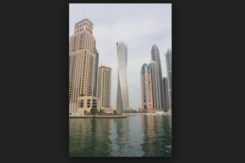 el universal dub i tendr el rascacielos en espiral